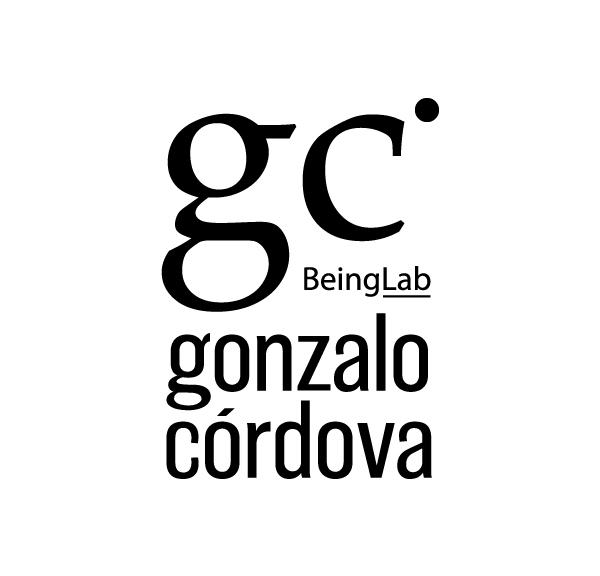Gonzalo Córdova Being Lab Logo